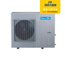 福州美的空气能 RSJ-100/M-310